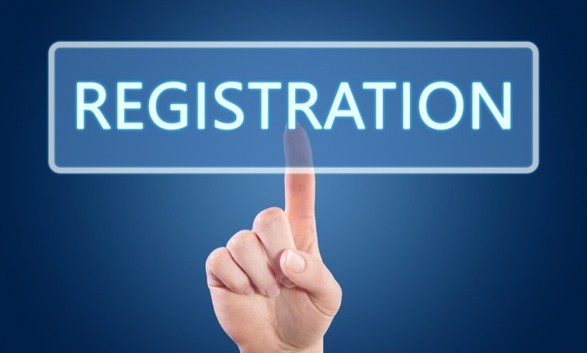 registration icon