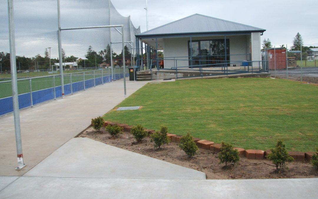 Ballina Hockey Club wins sport grant